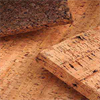 Natural Cork Area Isolator Type Coresil ®
