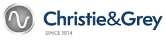 Christie Grey Logo